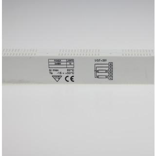 ERC Metronic Flat EVG Vorschaltgerät 2x49W T5